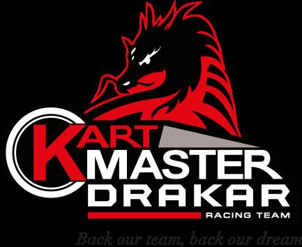 Kartmaster Drakar Racing Team