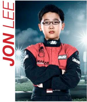 Jon Lee