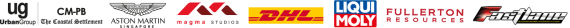 Kartmaster Drakar Racing Team Partners
