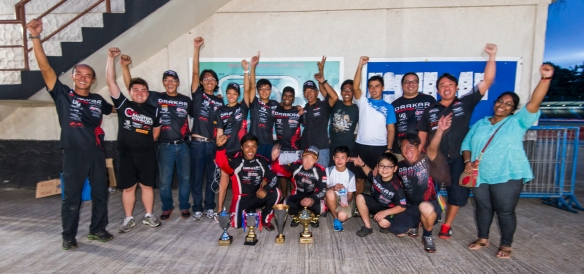 Kartmaster Drakar Racing Team