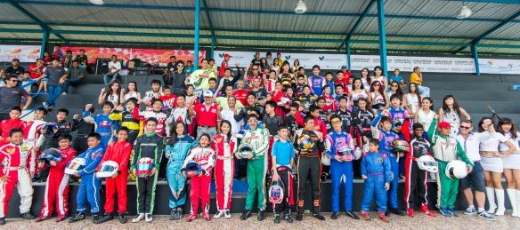 2012 AKOC Rd 4 & 5 in Sentul international Circuit